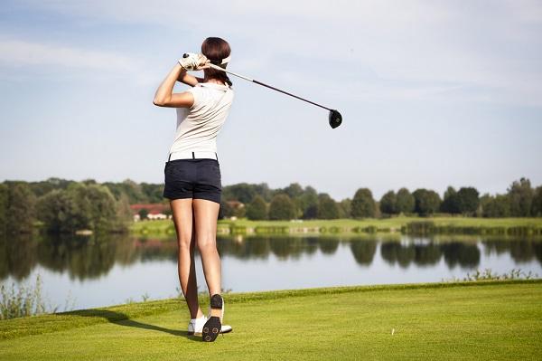Cách tính điểm trong golf