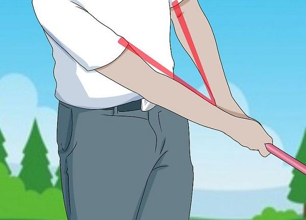 cách chơi golf hiệu quả