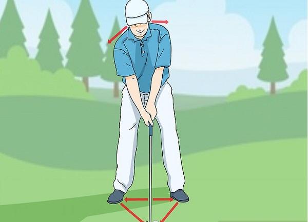 cách đánh golf hiệu quả
