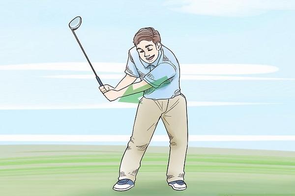 kỹ thuật đánh gậy driver