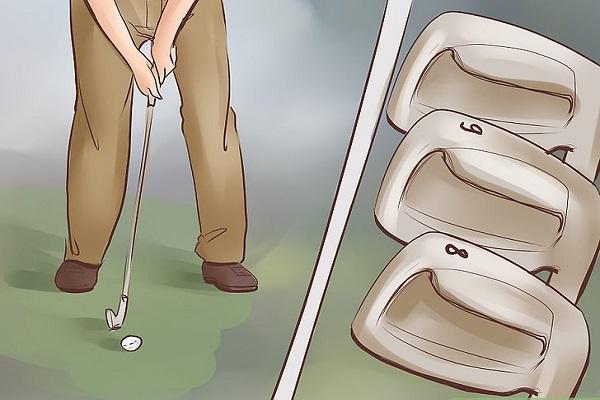 kỹ thuật swing gậy sắt