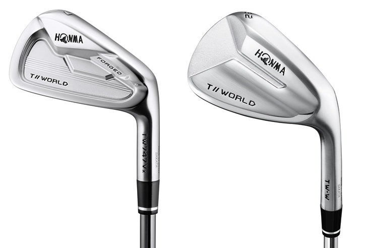 Bộ gậy golf Honma Tour World TW747 Irons
