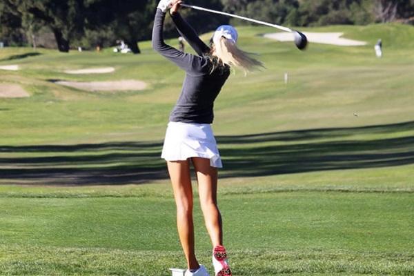 luật chơi golf 18 lỗ