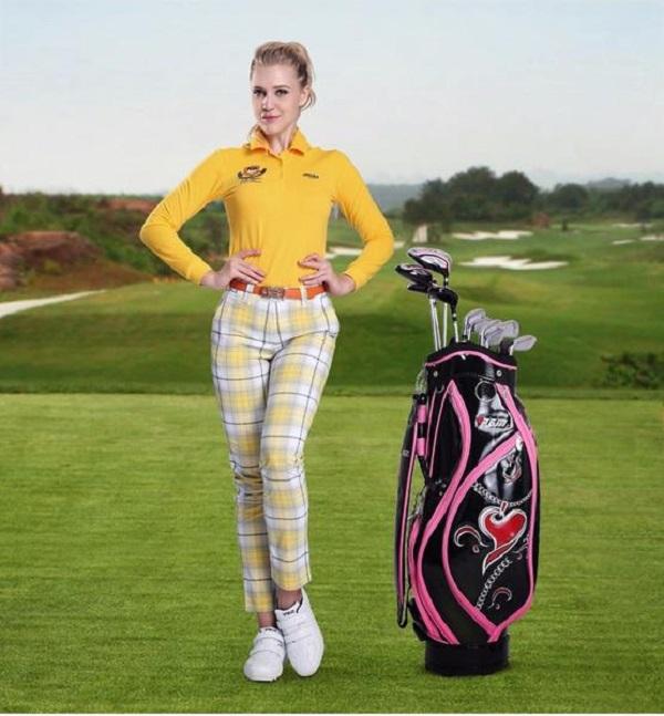 Làm thế nào để chọn quần dài golf phù hợp nhất khi lên sân golf?