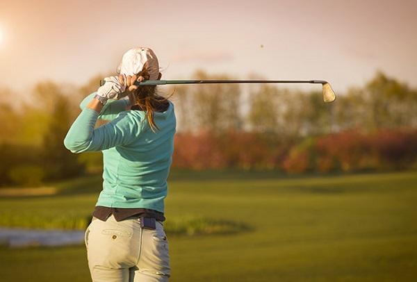 luật golf cơ bản mới nhất 2020