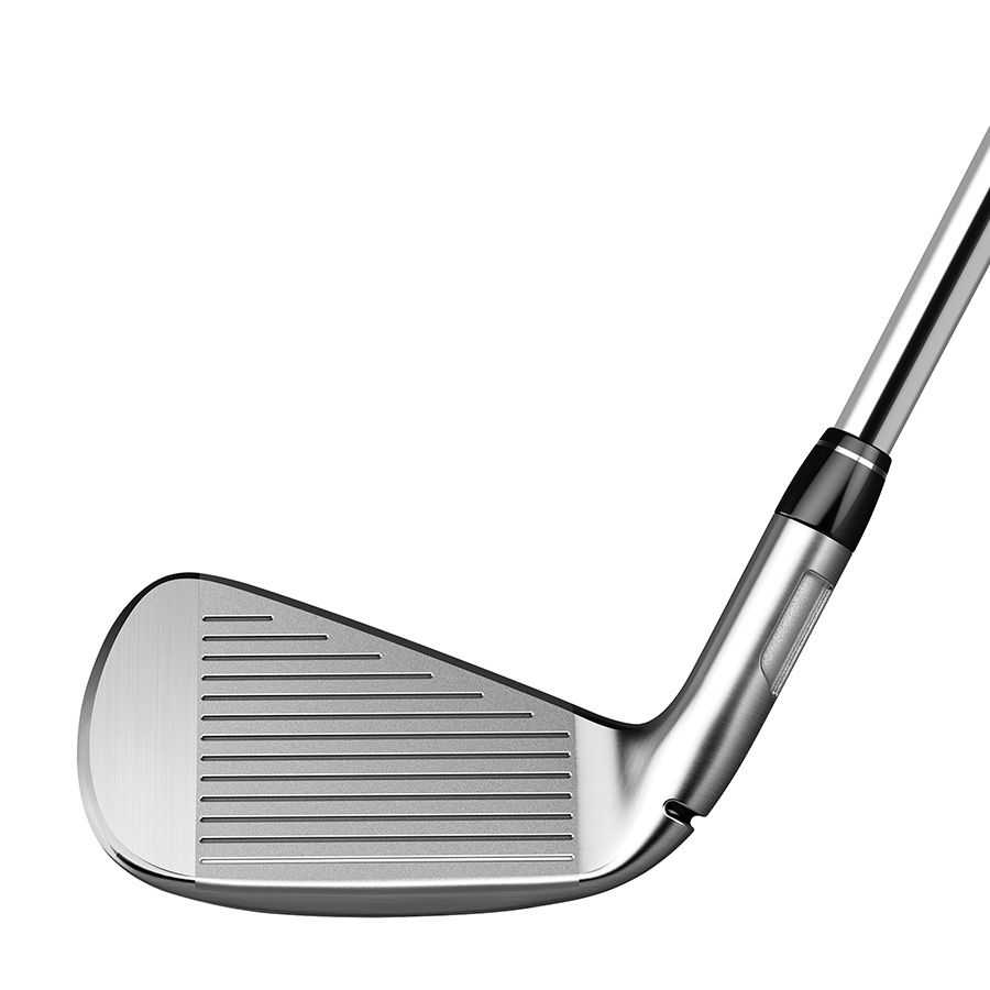 Gậy golf TaylorMade M5 Irons (Steel)