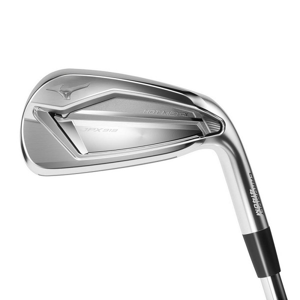 Gậy Golf Irons Mizuno JPX 919 Hot Metal