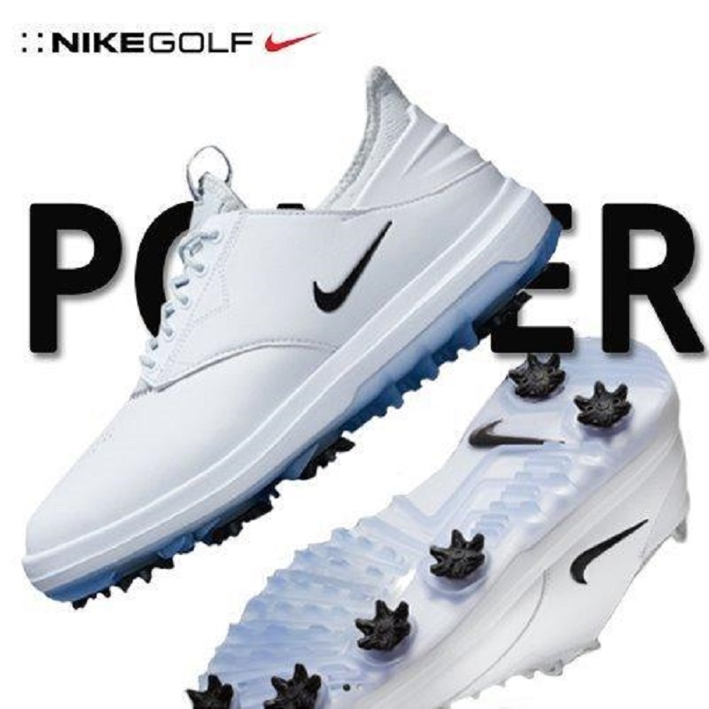 >Giày golf nam Nike Air Zoom Direct (923966-100)