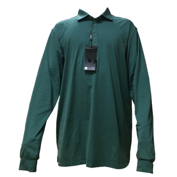 ÁO GOLF POLO NAM HANDEE SỌC - AM0280114