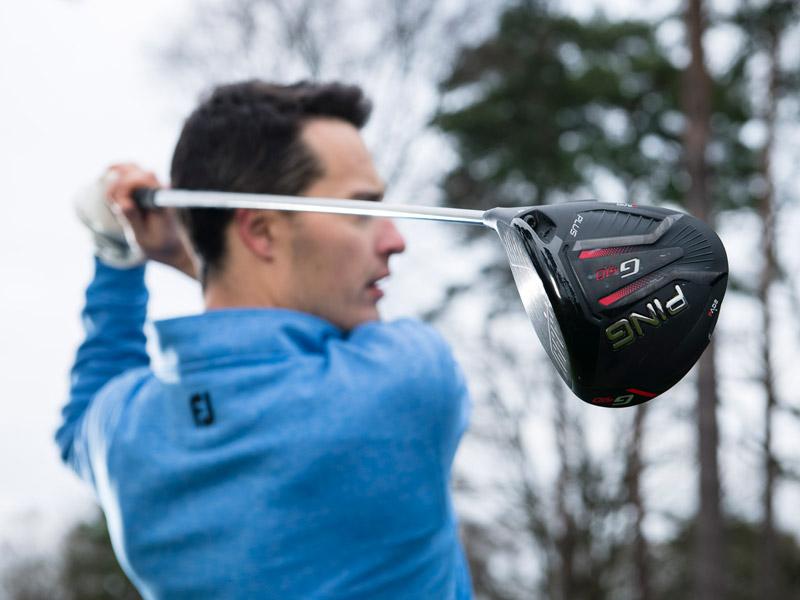 39 khách hàng đặt trước bộ golf Ping G410 tại Golfcity