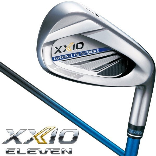 [CUC HOT] XXIO MP 1100 DA CHINH THUC LEN SONG GOLFGROUP