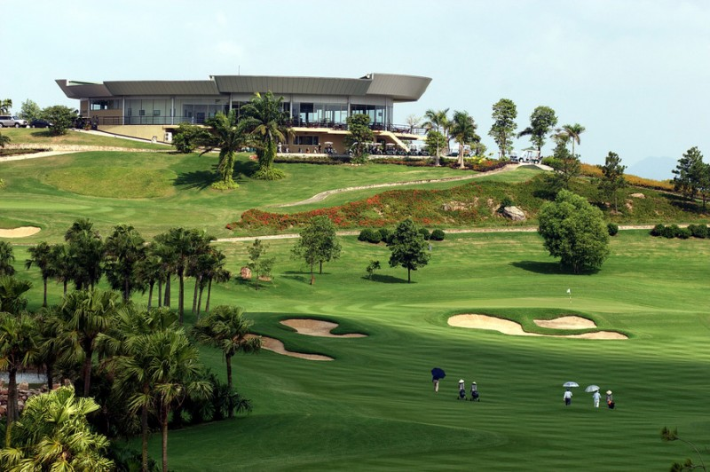 3 dieu thu vi ve Chi Linh Star Golf co the ban chua biet