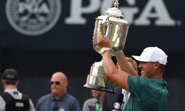 giải golf thế giới pga championship