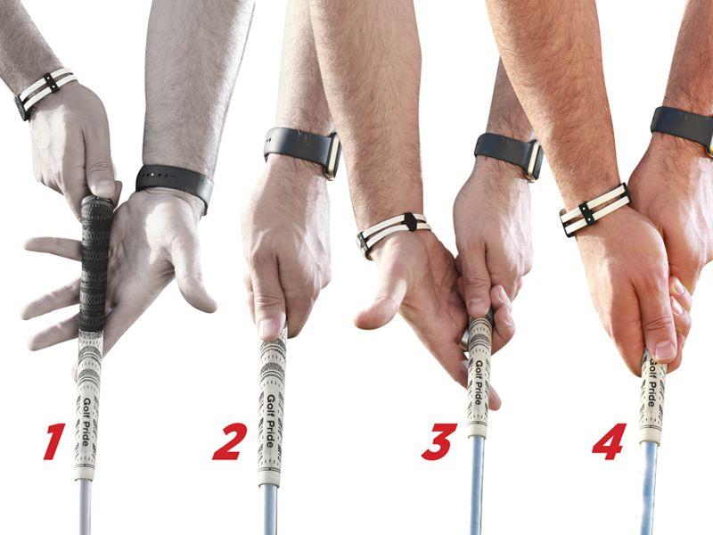 hướng dẫn chơi golf