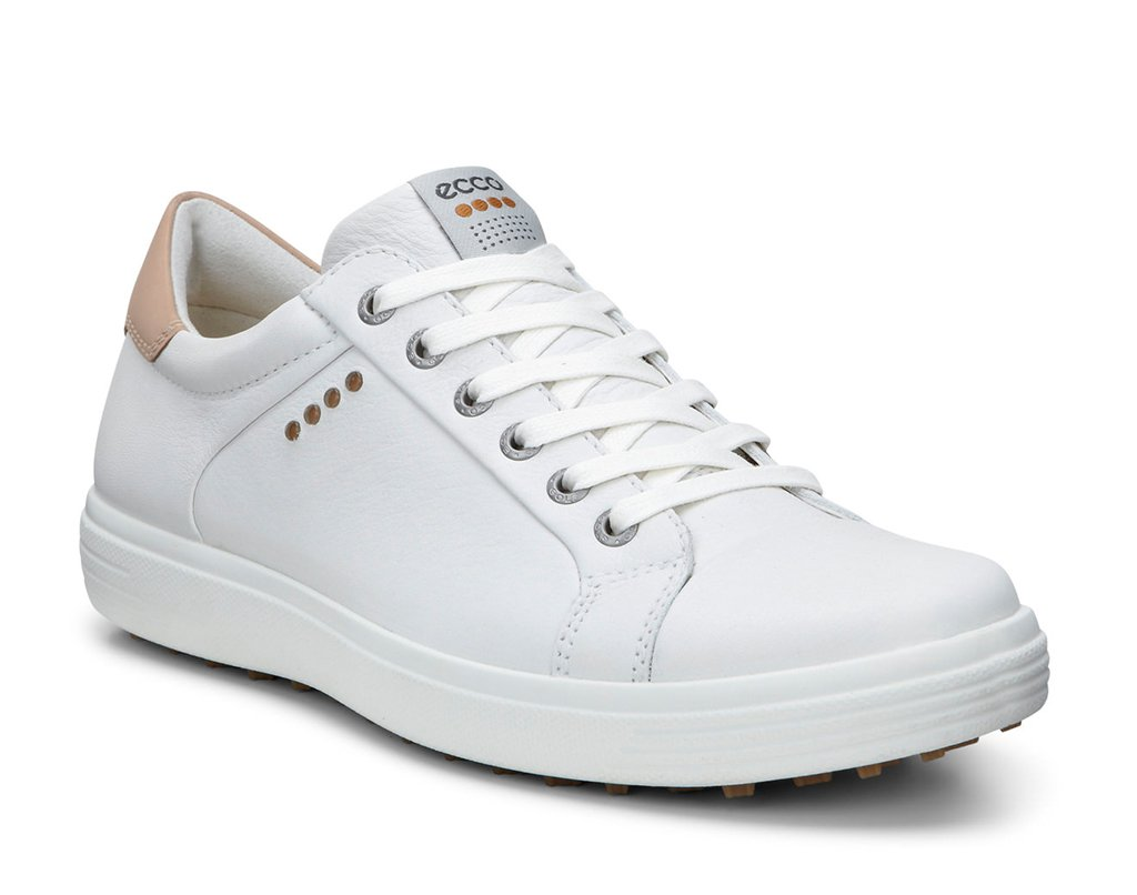 Giày golf nam Ecco Men s Golf CASUAL HYBRID (152004-01007)