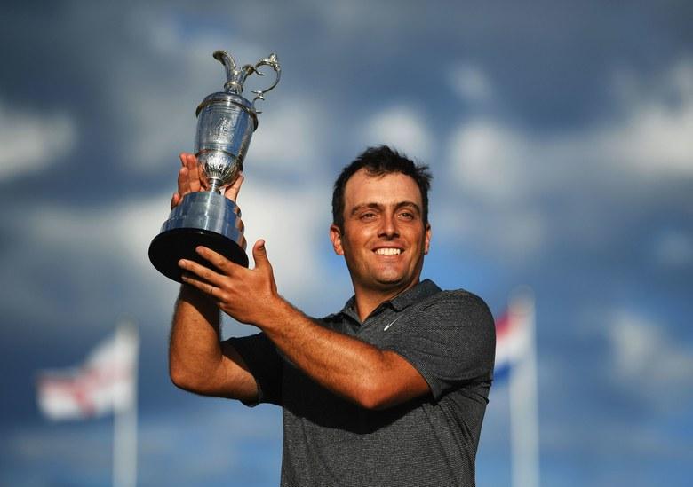giải golf thế giới open championship