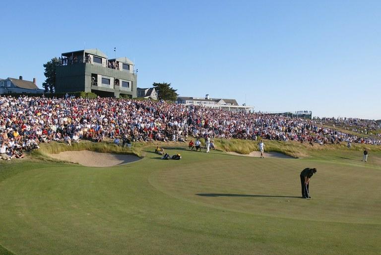 giải golf thế giới us open