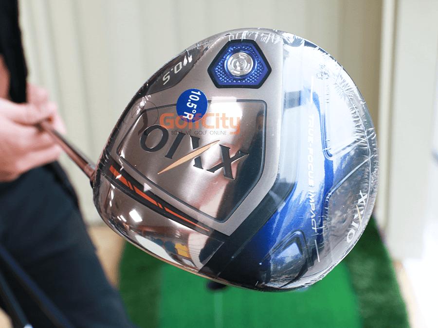 Hướng dẫn chi tiết về các loại gậy golf khi mới chơi