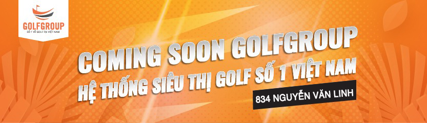 Coming Soon Golfgroup HCM