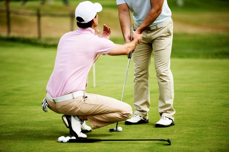 học đánh golf ở đâu