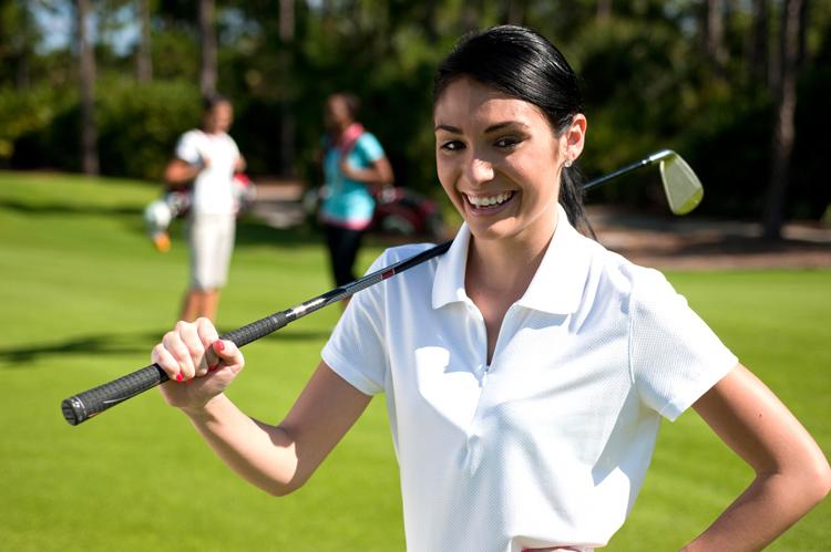hướng dẫn chơi golf cơ bản
