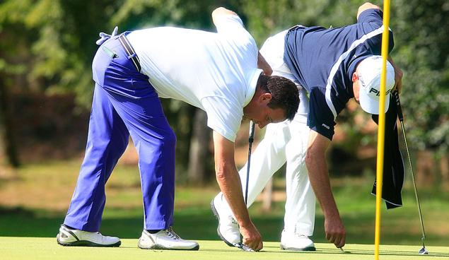 Tìm hiểu luật chơi golf cần phải biết
