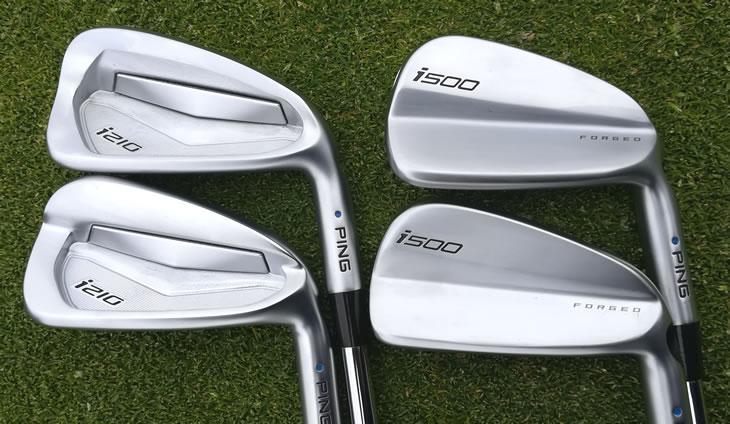 Gậy golf ping i210
