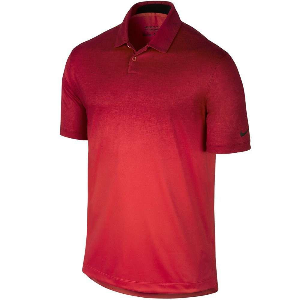 Áo Golf Nam NIKE Afterburner Polo