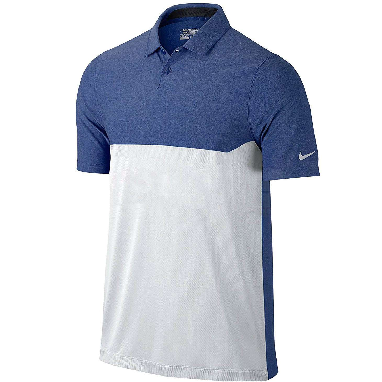 Áo Golf Nam NIKE RM US Open Major Moment Tactical Polo