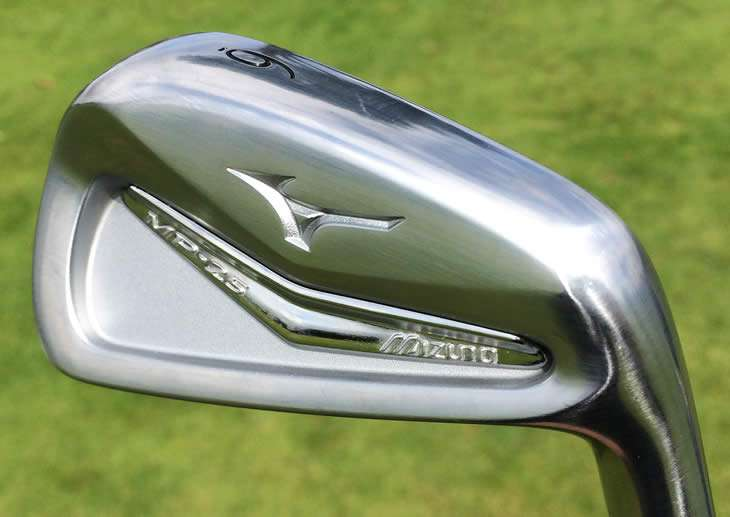 Gậy golf Iron Mizuno MP-25 Forged - Gậy Iron t�t nhất