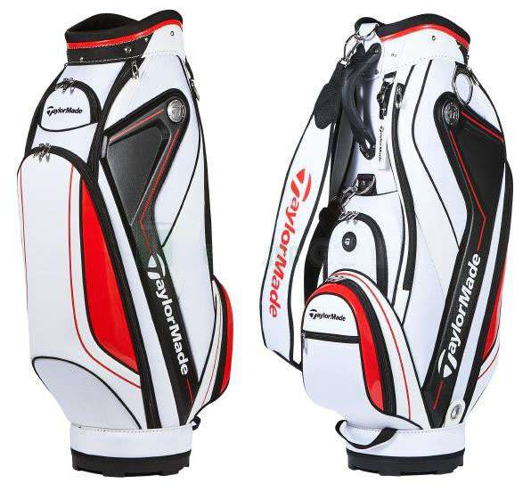 Túi golf TaylorMade Curve 5.0 Cart Bag 2016