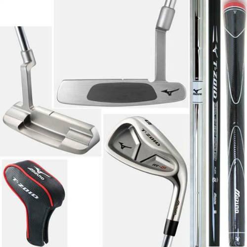 chọn gậy golf cho người mới chơi
