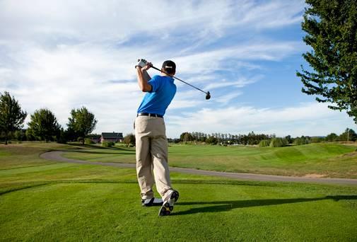cách chọn quần dài golf