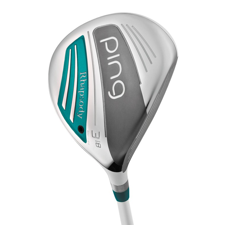Gậy golf Fairway Ping Rhapsody 3-Wood ULT 220F