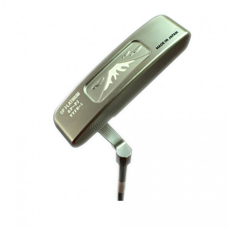 Gậy golf Putter Grand Prix FUJI GP Platinum Type 1