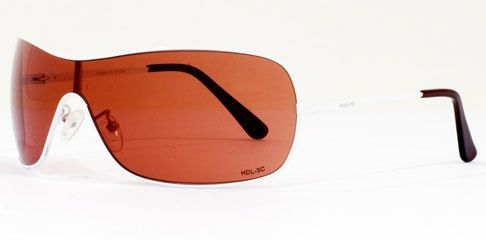 >Kính golf VedaloHD Lucca Line Full Rimmed Shield