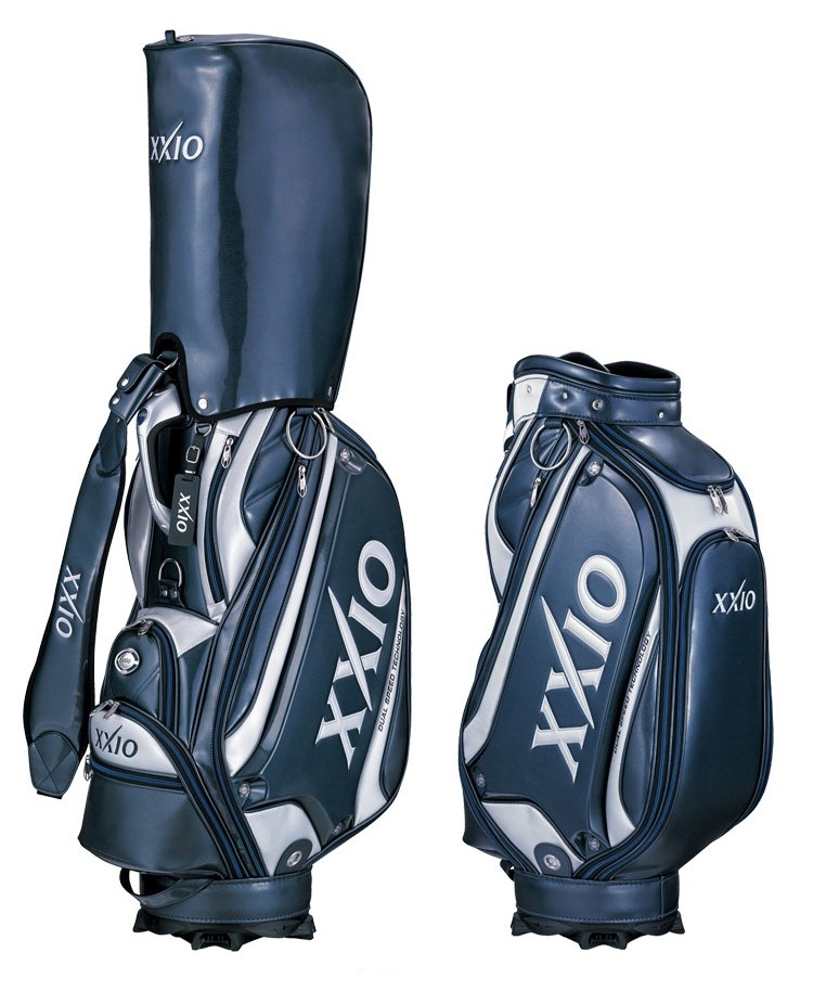 Túi gậy golf XXIO Limited Edition Replica Caddy Bag (GGC-X065L)