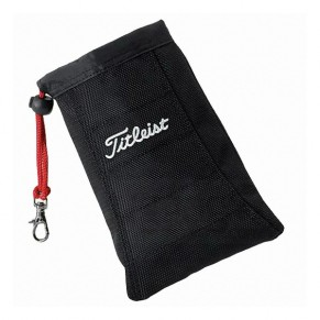 Túi golf cầm tay Titleist Valuable Pouch TA3ACVP