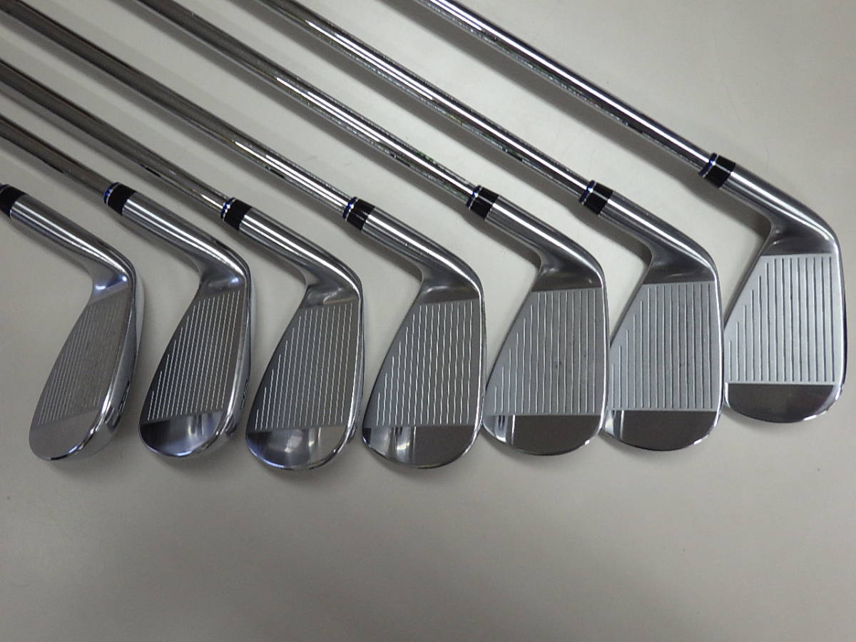 Bộ gậy golf Iron Sets XXIO Forged
