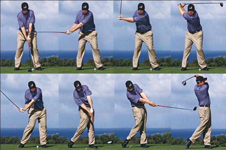 Dạy chơi golf cơ bản