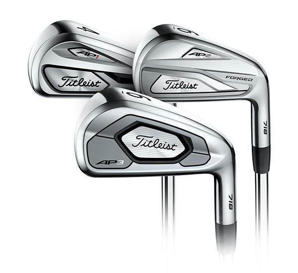 các thương hiệu golf nổi tiếng