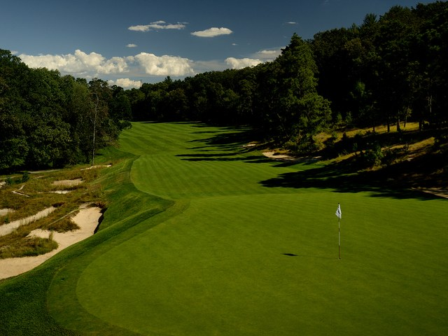 golf course là gì