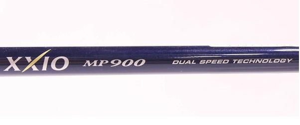 Loại cán : XXIO MP900 Graphite Shaft.