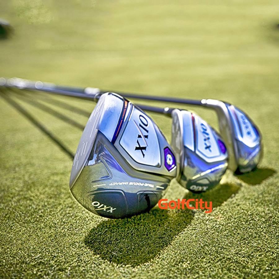 Gậy golf XXIO MP 1000