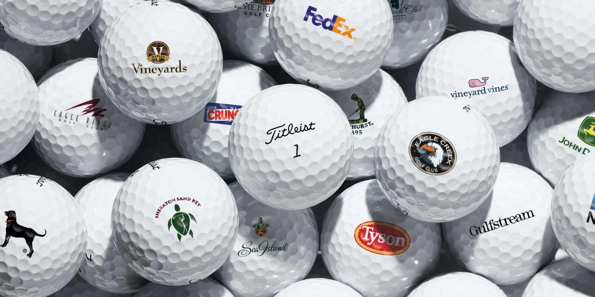 bóng golf nào tốt