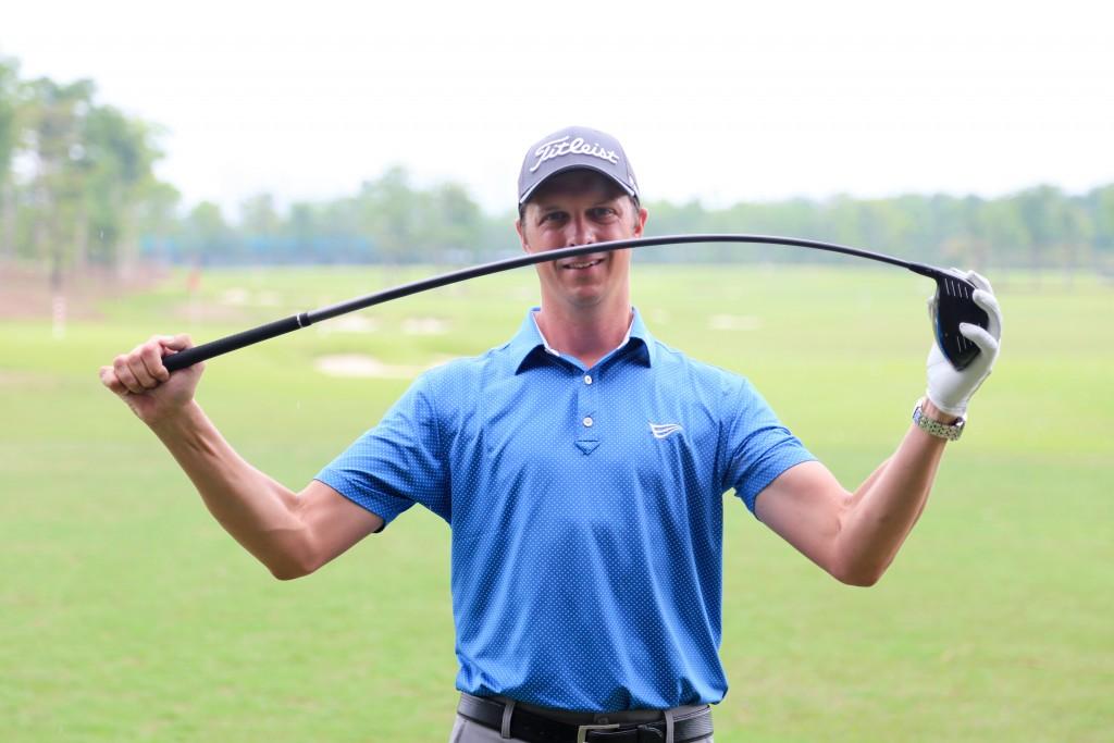 cách hãng gậy golf