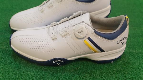 giày golf callaway