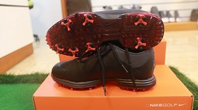giày golf nike lunar fire men's