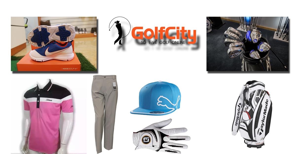 siêu thị golfcity