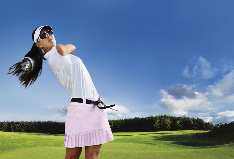 chọn gậy golf phù hơp